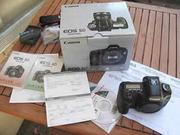For sale: Canon EOS 7D,  Nikon D7000,  Nikon D90, Canon EOS-1Ds Mark III