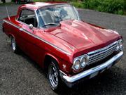 1962 CHEVROLET Chevrolet: Impala Sport Coupe